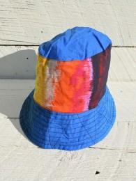 Bucket Hat (Sunset Burst)