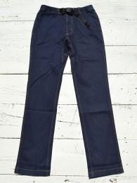 DENIM NN PANTS (ONE WASH)