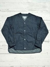 Gardenia Jacket (8oz Denim)