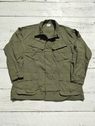 【U.S MILITARY】 Jungle Fatigue Jaket
