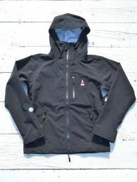 【Freeride Systems】 Antero 3 Hardshell Jacket (Black)