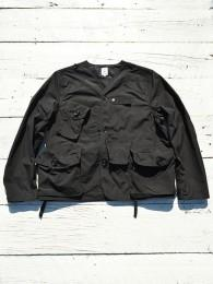 Tenkara Jacket (Wax Corting)