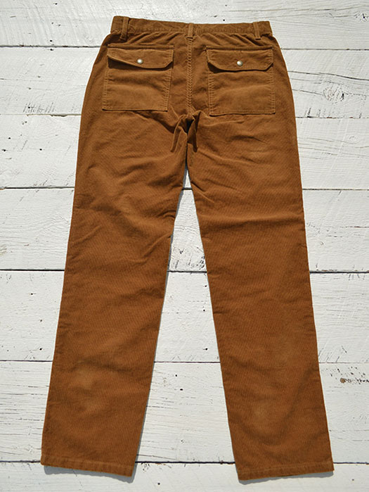 EXPEDITION PANT (Corduroy)