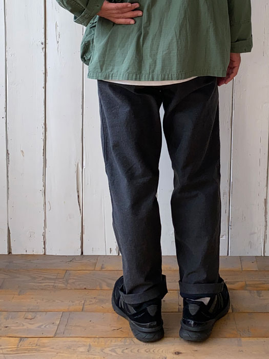 Sprayer Stream Pants (Back Satin)